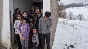 """""""The Game"""" a Bòsnia: la perillosa ruta dels migrants per arribar al cor d'Europa"""