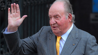 The rise and fall of King Juan Carlos and the crown's popularity in Catalonia
