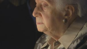 Montserrat Torrent celebra 95 anys amb un recital d'orgue
