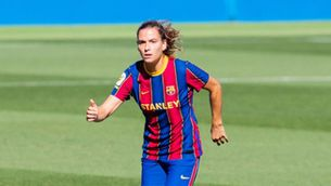 Laia Codina jugarà cedida al Milan