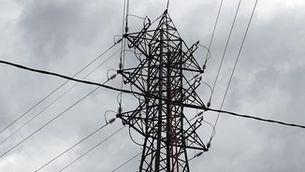Un problema al sud de França ha obligat a desconnectar la xarxa per uns minuts