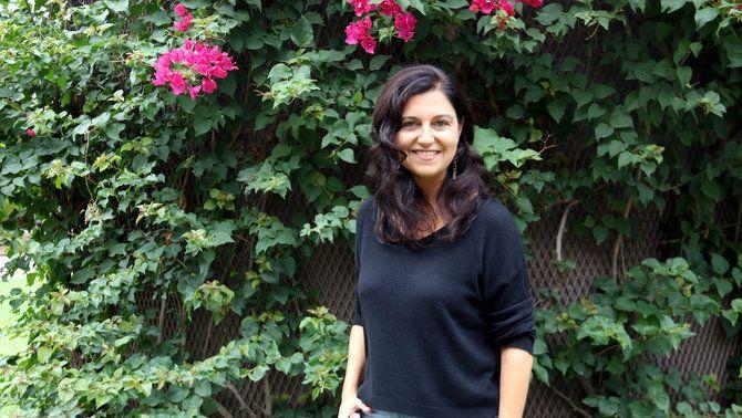 Tània Juste, guanyadora del 54è premi Prudenci Bertrana de novel·la