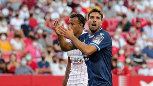 L'Espanyol fa un bon partit, però el penalitza la falta de gol (2-0)