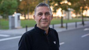 Arnaldo Otegi, coordinador general  d'Euskal Herria Bildu