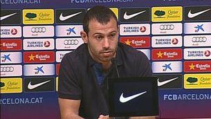 No s'imagina un Barça sense Guardiola