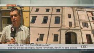 Telenotícies Barcelona 29/05/2015