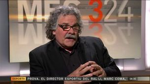 Canal 3/24 - 11/05/2016