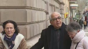 Morin passa d'absolt a condemnat a 18 mesos per avortaments il·legals