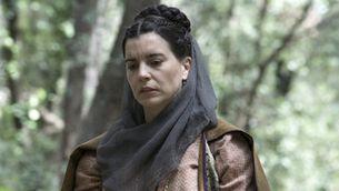 Laia Marull és Ermessenda, la protagonista de la sèrie