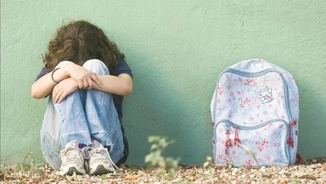 "Imatge de:""Manual pràctic antibullying"": perdre la por de parlar del Bullying"