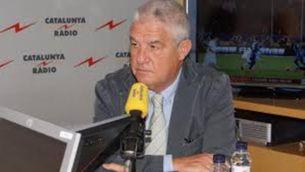 José María Fuster-Fabra