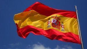 Madrid, l'Espanya de les banderes