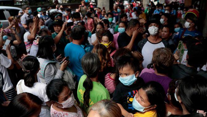 Què implica que l'OMS declari l'emergència sanitària pel coronavirus de la Xina?