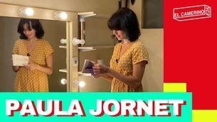 """El camerino d'Escena 25 09.07.20 """"Ens colem al teatre Poliorama amb la Paula Jornet (Pavvla)"""""""
