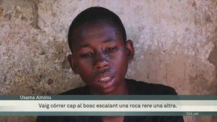 Més de 300 nois desapareguts per l'atac d'homes armats en un internat al nord-oest de Nigèria