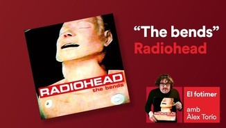 """The bends"", de Radiohead"