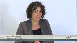 Irídia denuncia actuacions policials desproporcionades per la COVID i situacions denigrants al CIE