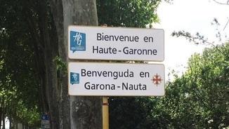 Imatge de:La nova llei de llengües regionals a França ha de suposar un pas important per la llengua occitana