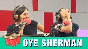 Oye Sherman: marxarà a la competència?