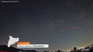 Albirament de satèl·lits Starlink
