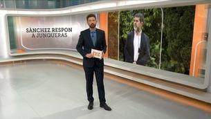 """TV3 lidera amb una quota del 13,3%, amb bons resultats dels telenotícies i el """"Cuines"""""""