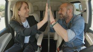 """Montserrat Bernabeu: """"La recerca ens ha d'ajudar a entendre la Covid persistent i com tractar-la"""""""