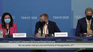 El president del Comitè Olímpic australià demana disculpes