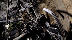 Els EUA ataquen amb un dron un suposat cotxe bomba que es dirigia cap a l'aeroport de Kabul