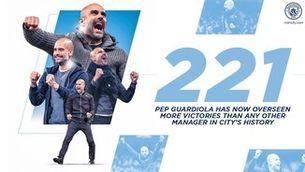 El City es venja del Chelsea el dia que Guardiola fa història