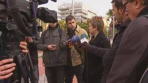 Telenotícies vespre - 31/12/2013