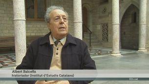 Centenari Mancomunitat de Catalunya: procés i obra