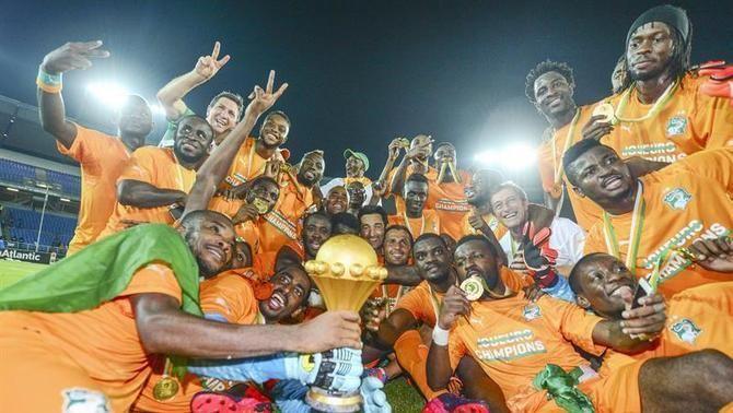 La Costa d'Ivori guanya per segon cop la Copa d'Àfrica després de superar Ghana als penals