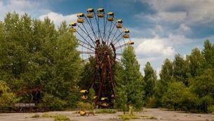 30 anys Txernòbil