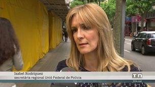 Sindicats policials denuncien que els agents no volen treballar a Catalunya