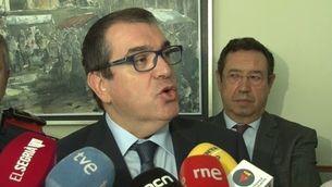 El Ministeri d'Hisenda limita de 500 a 50 les places de nous mossos d'esquadra