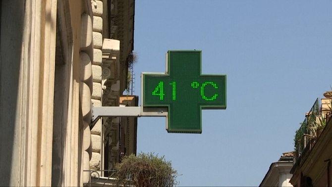 Les cada cop més freqüents onades de calor augmenten el risc de mortalitat