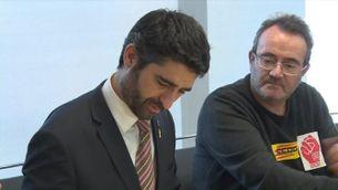 El govern espanyol demana aclariments sobre l'increment de salari dels treballadors públics de la Generalitat