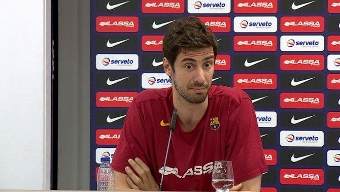 Ante Tomic no seguirà al Barça després de vuit temporades