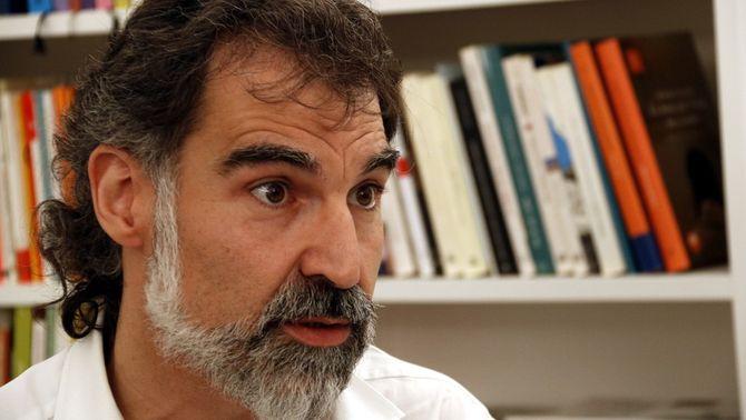 """Òmnium denuncia que Sánchez no respongui l'informe de l'ONU """"si pretén ser progressista"""""""