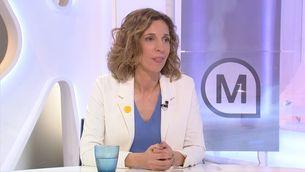"""Àngels Chacón (PDeCAT): """"Cap suport a un candidat del PSC ni de la CUP"""""""