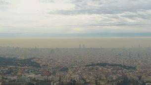 L'OMS endureix els límits de contaminació: què cal fer per complir-los a Barcelona