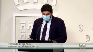 PP i Ciutadans trenquen a Múrcia i asseguren que no ho faran a Andalusia i Castella i Lleó