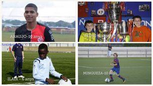 La Copa dels joves