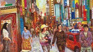 El trio clàssic: Pat Metheny Tokyo Day Trip