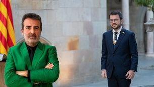 """Sala-i-Martín: """"Els nous consellers tenen les mans lligades per l'asfíxia financera d'Espanya"""""""