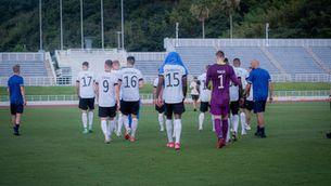 La selecció sub-21 d'Alemanya abandona un amistós per insults racistes