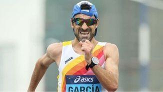 """Imatge de:García Bragado es retira: """"M'hauria anat bé un altre ajornament"""""""