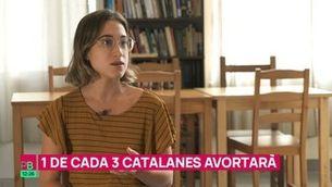 Una de cada tres catalanes avortarà voluntàriament