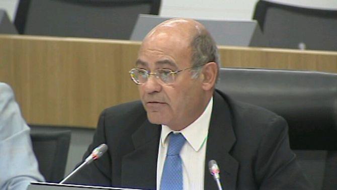 Detingut l'expresident de la CEOE Gerardo Díaz Ferrán