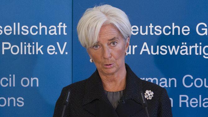 L'FMI preveu una caiguda de l'1,7% del PIB espanyol i un dèficit fiscal del 6,8% el 2012